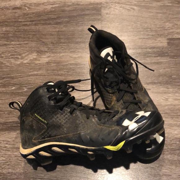 Under Armour Shoes | Mens Softball